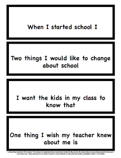 https://www.teacherspayteachers.com/Product/50-Back-to-School-Sentence-Starters-575716