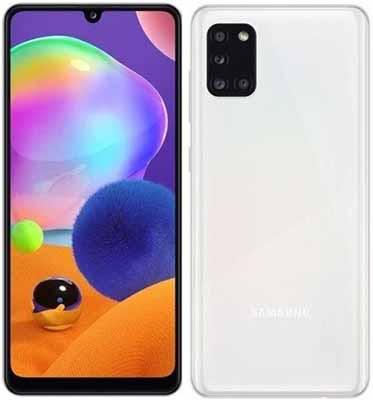 Samsung Galaxy A31 Price in Bangladesh