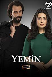 مسلسل اليمين الحلقة 203 مترجمة للعربية