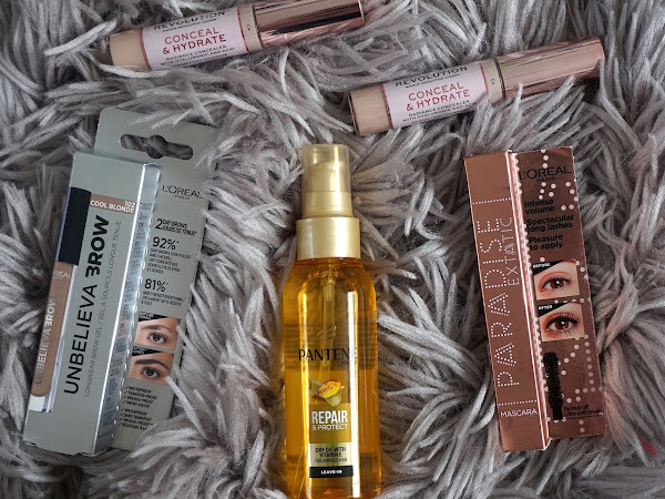Superdrug Haul | Buy One Get One Free
