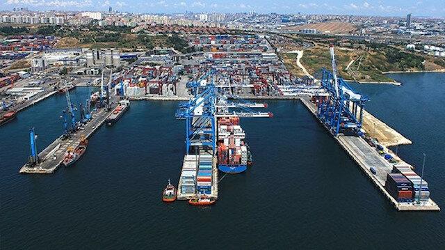 ترجمة تركيا بالعربي - قريب من بيروت رابع أكبر ميناء تركي جاهز لخدمة لبنان