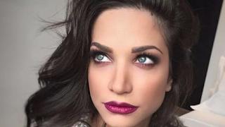 Κατερίνα Γερονικολού: Ποζάρει δίχως ίχνος μακιγιάζ και μας αφήνει άφωνους