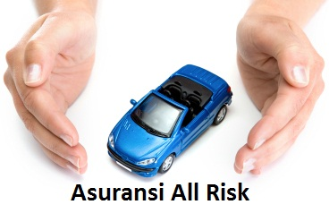 Asuransi All Risk