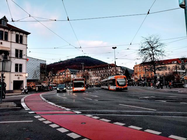 Biskmarkplatz