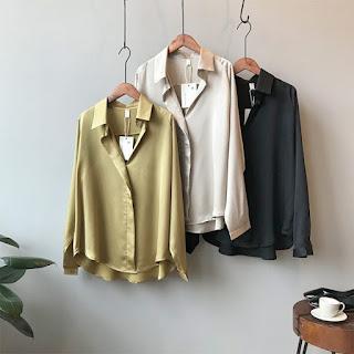 Modest streetwear fashion 2021