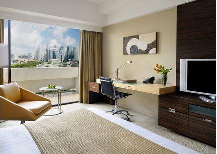 Hotel Strategis Di Singapore Gratis
