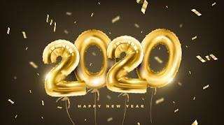 100+ Kata-kata Mutiara dan Bijak Tahun Baru 2020 - Ungkapan Akhir Tahun Agar Lebih Baik,kata-kata akhir tahun,kata-kata tahun baru,tahun baru 2020,tahun baru quots