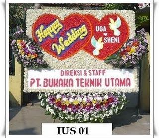 Toko Bunga Murah Margajaya Bogor