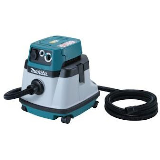 JUAL VACUUM CLEANER MAKITA VC2510L ( DUST EXTRACTOR WET / DRY )