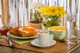 Ο ελληνικός καφές είναι μια εξαιρετική επιλογή για τη δίαιτά μας