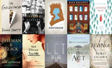 Third Place Blog | Page 9 | the American Booksellers Association