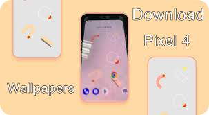 DOWNLOAD PIXEL 4 LIVE WALLPAPER