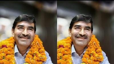 एडवोकेट विजय तिवारी ने कल हुई न्यायाधीश की मृत्यु के घटना के संबंध में थाने में दिया आबेदन | Shivpuri News