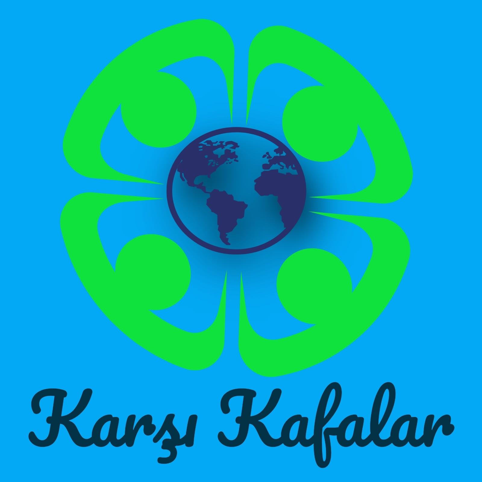 Karşı Kafalar Resmi Logo