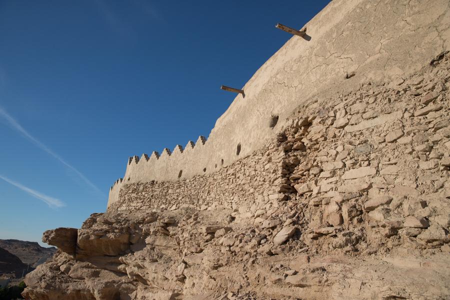 Zaabal Castle