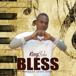 Download Mp3 | King Solo - Bless