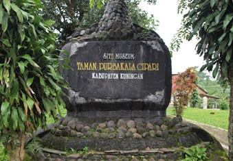 Beberapa Objek Wisata Menarik di Kabupaten Kuningan