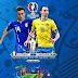 Itália x Suécia (17/06/2016) - Euro 2016 - Prognóstico, Horário e TV