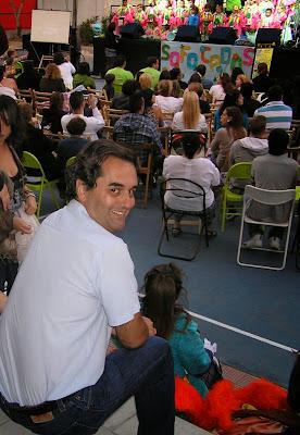 Resultado de imagen de ARCILA Carnaval SANTA CRUZ TENERIFE