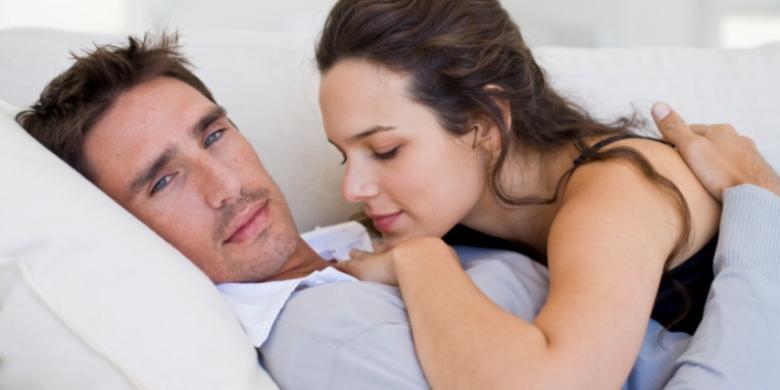 Inilah Caranya Jika Wanita Ingin Sampaikan Fantasi Seksual