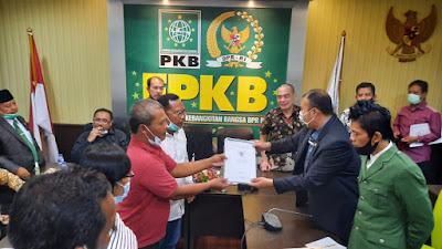 Pahit Perih Perjuangan Para Petani (Wong Cilik) Sampai Ke Jakarta.