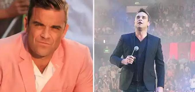 Περίεργη μαρτύρια: Απήχθη από εξωγήινους και  είδε τον τραγουδιστή Robbie Williams