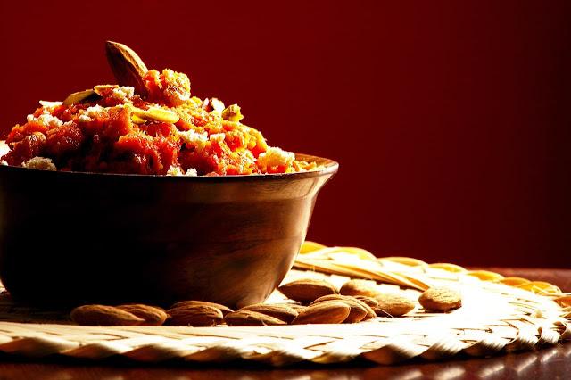 Indian Sweets and Namkeen