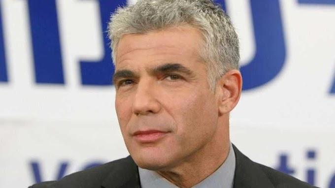 Yair Lapid apja Budapesten élte túl a holokausztot: magyar származású kormányfője lehet Izraelnek