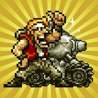 Download MOD APK Metal Slug Attack Latest Version