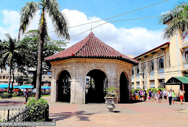 cebu tourist spots itinerary