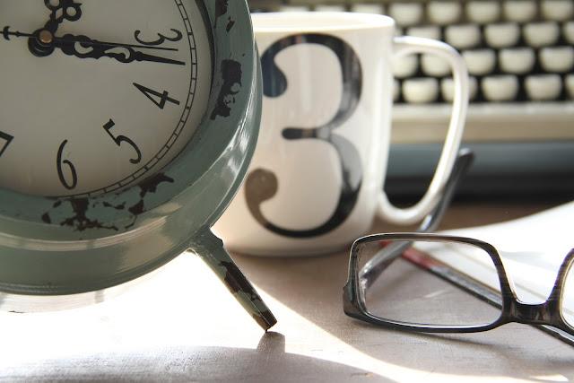 Espacio de escritor