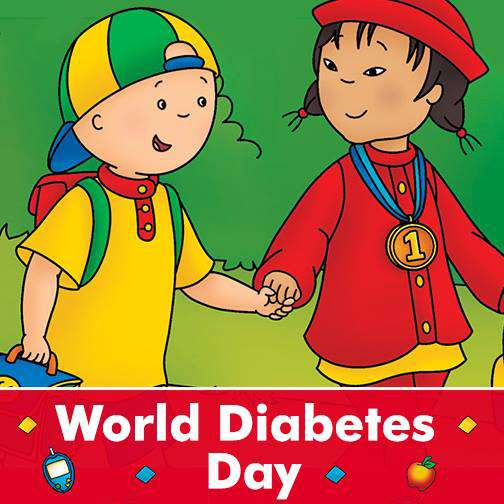 World Diabetes Day Wishes Images
