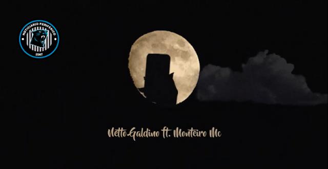 Quarentena melancólica | Netto Galdino e Monteiro Mc, apresentam single de R&B/Sad