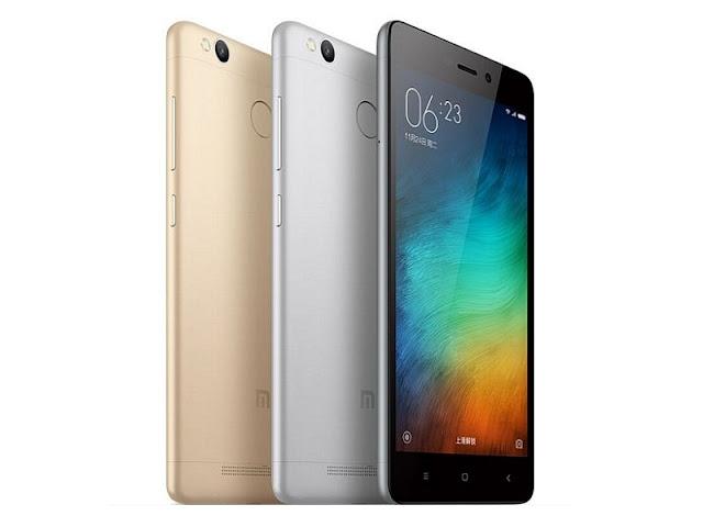 سعر ومواصفات Xiaomi Redmi 3 Pro بالصور والفيديو