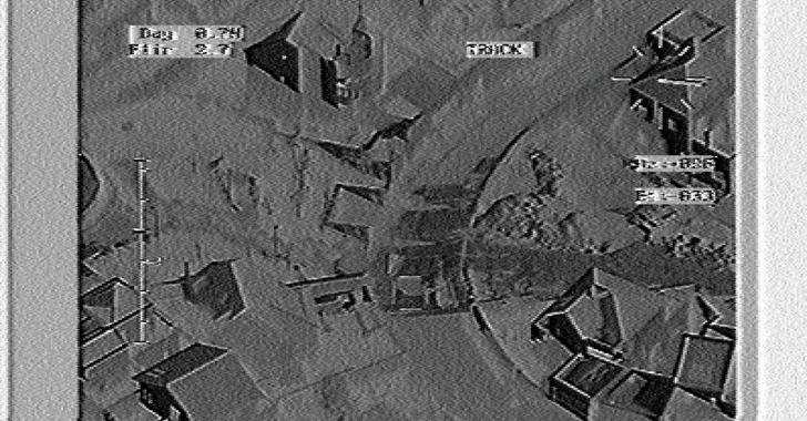Israeli Drones Live Video Feeds