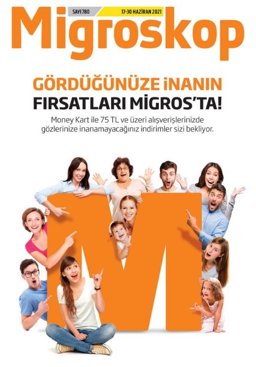 migros market katalog broşür afiş fırsat ürünleri 17-30 haziran tarihleri arası indirimler online sipariş 2021