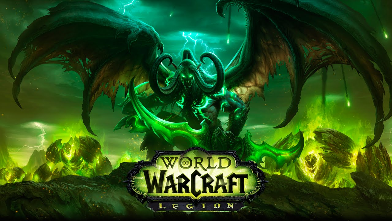 World of warcraft full download big