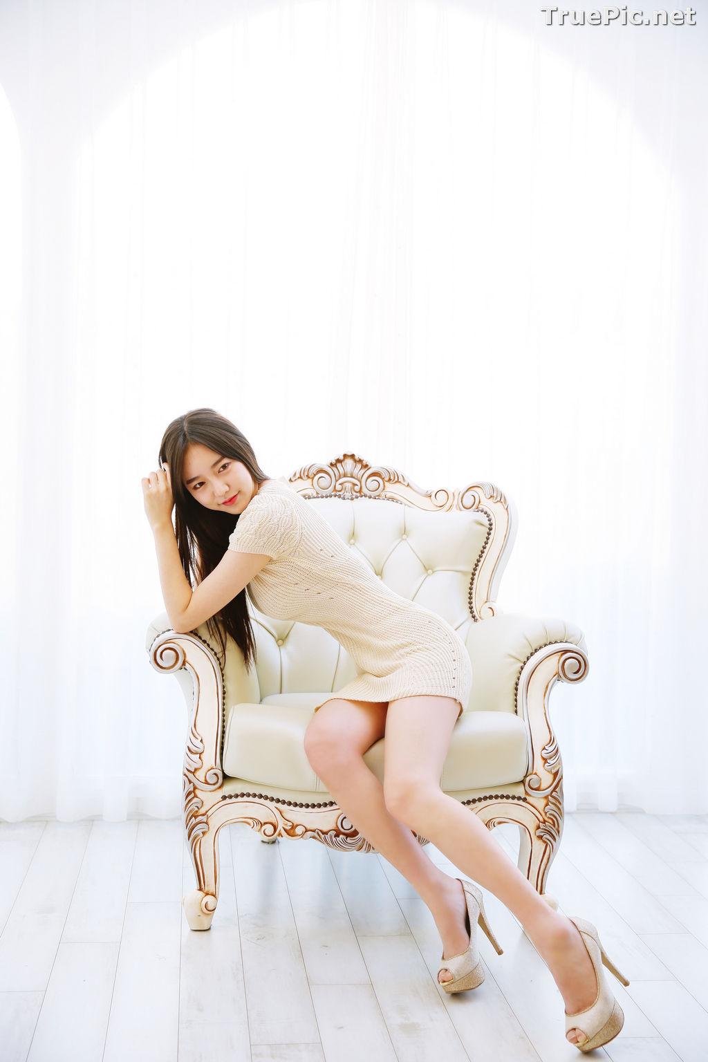 Image Korean Model – Ga-Eun (고은) – Cute and Hot Sexy Angel #2 - TruePic.net - Picture-31