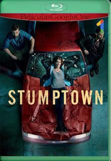 Stumptown (2019) Temporada 1 [1080p Web-Dl] [Latino-Inglés] [LaPipiotaHD]