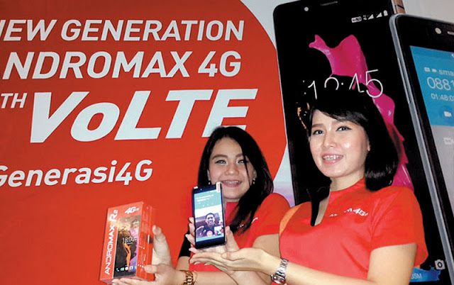 Launching VoLTE