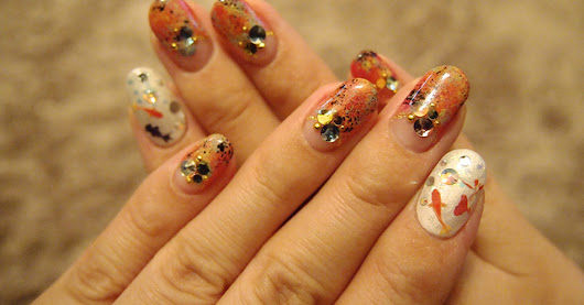 Nail care as an early warning sign for ailments