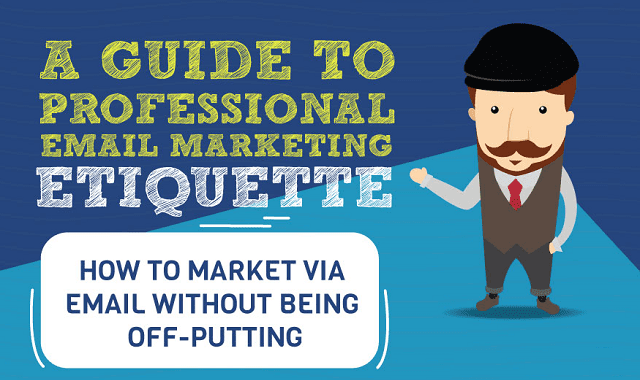 A Guide to Professional Email Marketing Etiquette