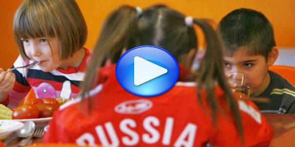 Rusia y los homosexuales