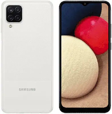 Samsung Galaxy A12 Features