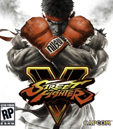 Street Fighter V - PC (Download Completo em Torrent)