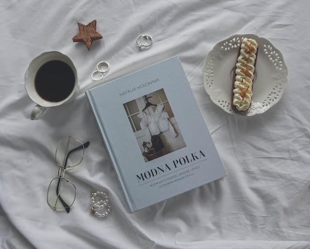Modna Polka. Rozmowy o modzie, urodzie i życiu... - Natalia Hołownia
