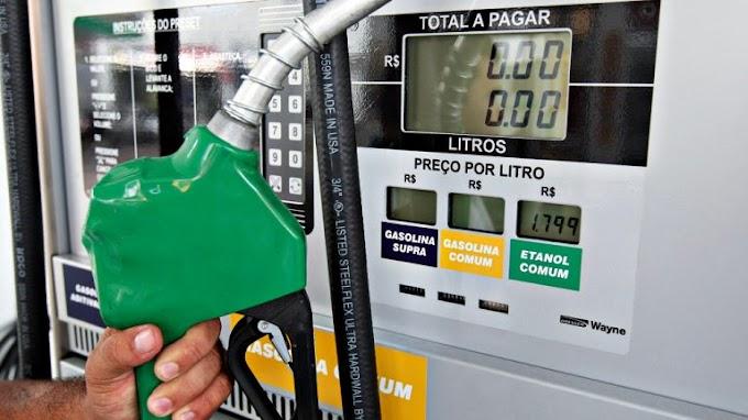 """Ataque dos EUA no Iraque """"vai impactar"""" preço dos combustíveis no Brasil, diz Bolsonaro"""