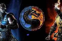 Mortal Kombat Unchained PSP | Download Highly Compressed Iso file