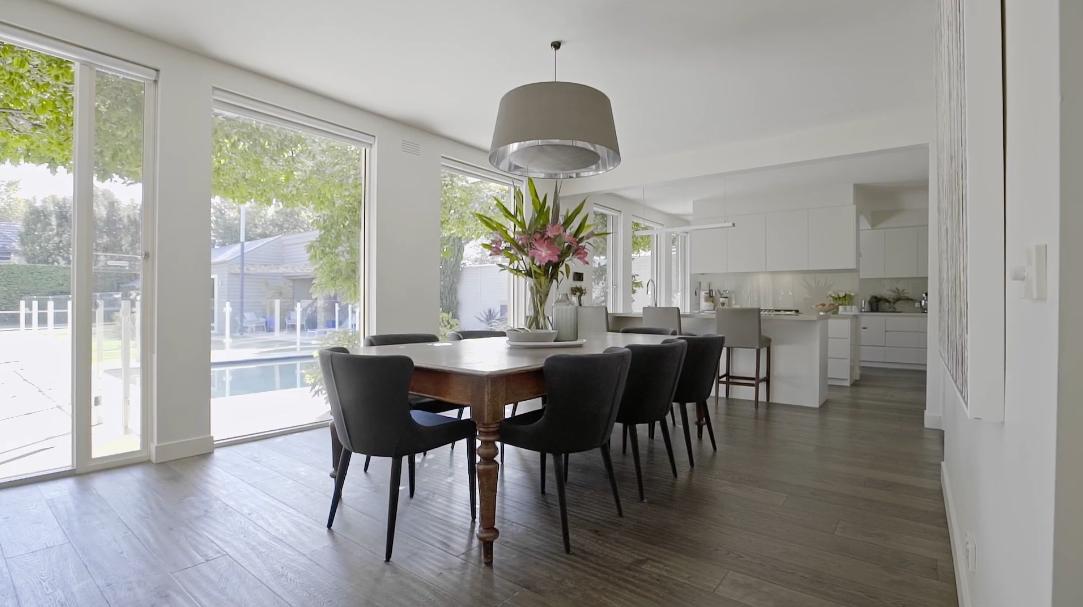 23 Interior Design Photos vs. 7A Haverbrack Ave, Malvern, Vic, Australia Luxury Home Tour