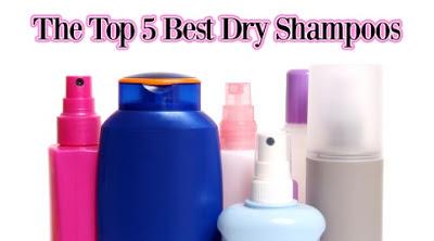 Manfaat Dry Shampoo untuk Keindahan Rambut